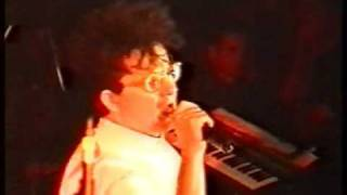 "rare Devo ""When We Do It"" in live in 1990"