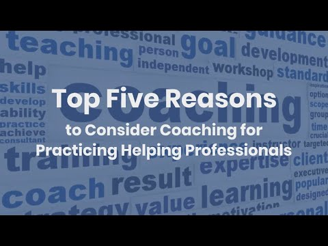 Relationship Coach Training  Top 5 Reasons To Consider Coaching ...