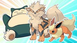 10 Most Powerful Pokemon in Pokemon Go