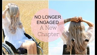 A NEW CHAPTER | I'm no longer engaged? | Jordan Bone