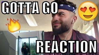 Zack Knight   Gotta Go REACTION!!!