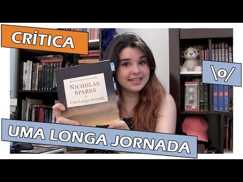 Crítica: Uma Longa Jornada, de Nicholas Sparks