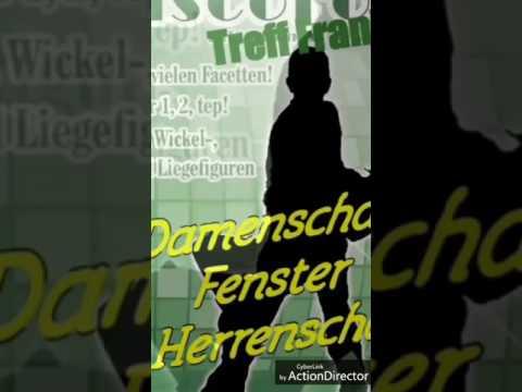Discofox - Damenschal - Fenster - Herrenschal.