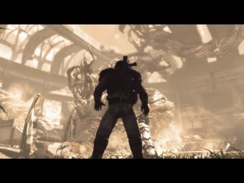 Here Comes The Pain Train Gears Of War 3 Walkthrough Part 1
