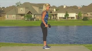 BEST Strength Training Moves for Triathletes