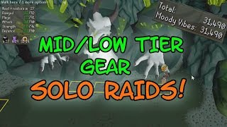 osrs solo raids gear setup - TH-Clip