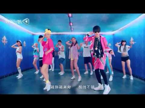 Китай танцы музыка видео