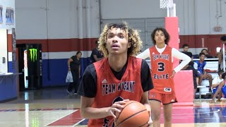 Jaelen House Goes off for 30 In Local Tournament