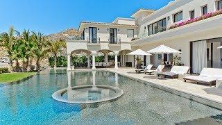 Villa Paradiso Perduto - Los Cabos Luxury Vacation Rentals With Chef
