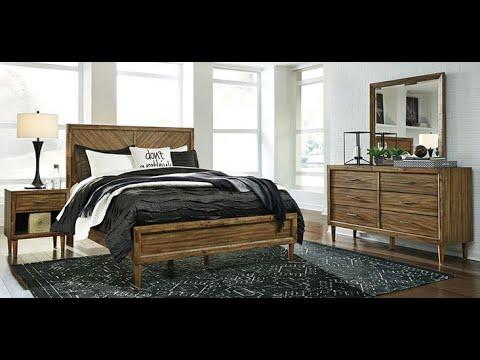 Broshtan Bedroom Collection by Ashley Signature Design Furniture