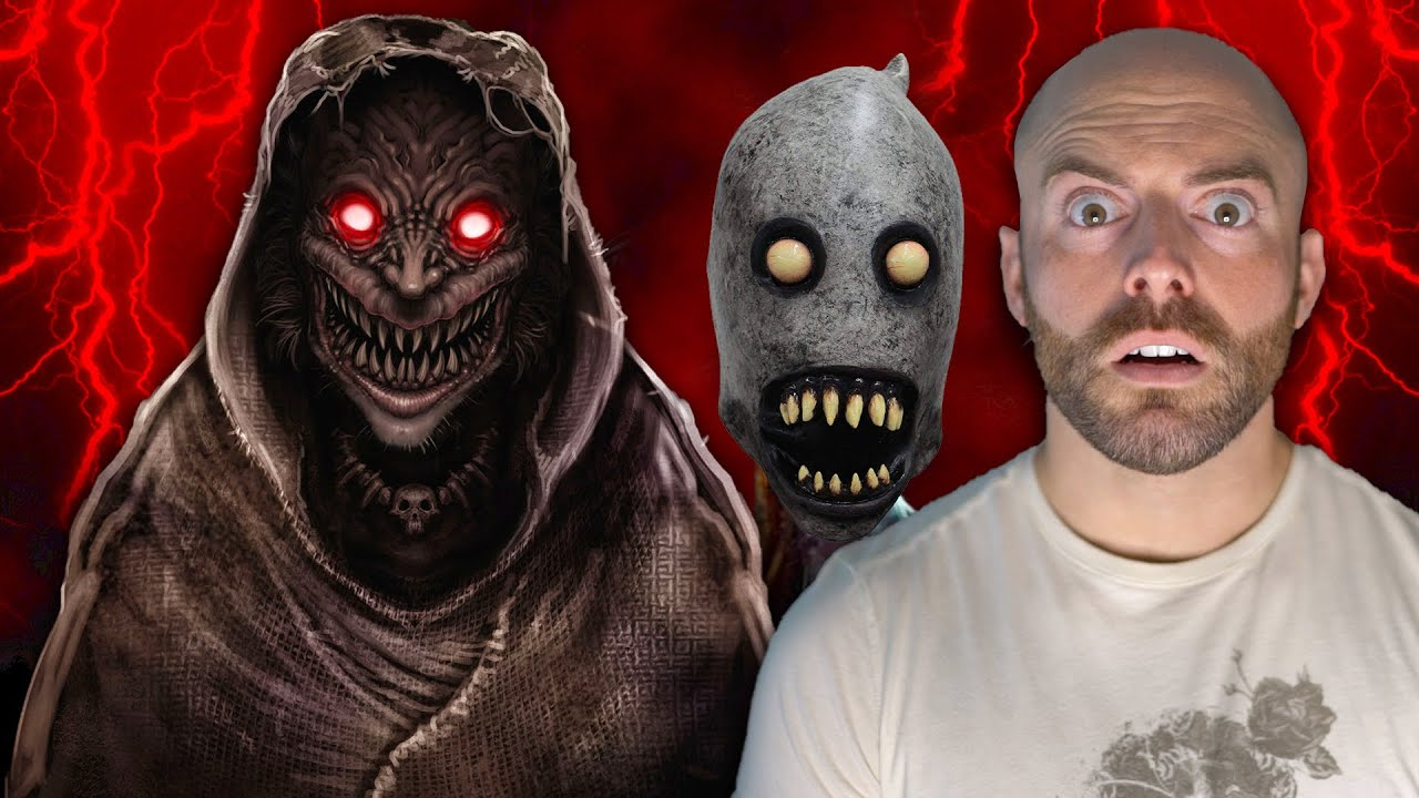 10 Terrifying REAL Encounters with the Boogeyman thumbnail