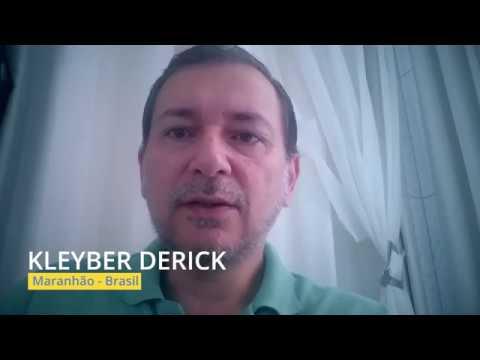 Cliente Kleyber Derick