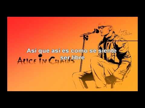 Alice in Chains - Am I Inside Sub Español