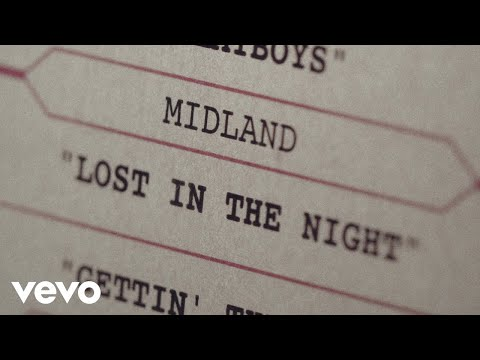 Midland - Lost In The Night