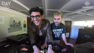 The Brothers Macklovitch (A-Trak + Dave 1 Chromeo) - Live @ New Year's Day Trip 2021