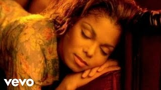 Any Time, Any Place - Janet Jackson (Video)