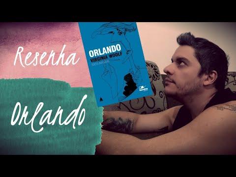 Orlando | #318 Li e foi surreal
