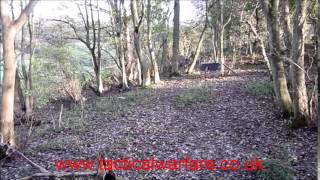 preview picture of video 'TWA Woodland 15-11-14'