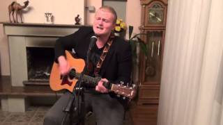 Long Live Rock N`Roll- Daughtry (Cover By Chris Coatman)