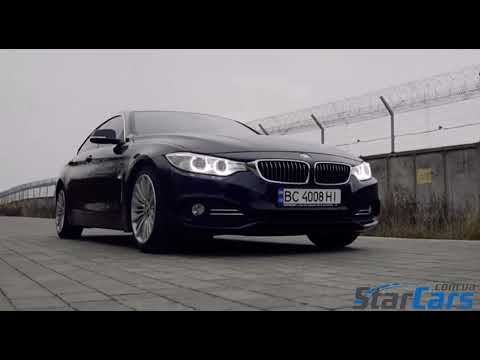 BMW 428i Gran Coupe 2015