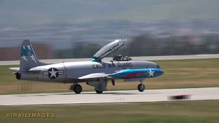 Chino Planes of Fame Flying Warbirds - Saturday Air Show - 4 May 2019