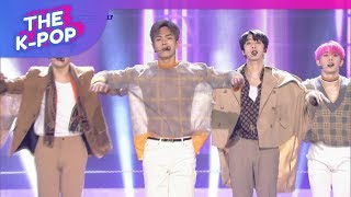MONSTA X, Play It Cool [THE SHOW 190226]