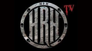 HRH TV – INTERVIEW – PONTUS SNIBB & DAD !!! @ HRH BLUES II
