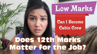 Air hostess course after 12th ! How to become Cabin Crew ?