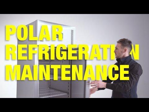 Video Polar koeling onderhoud