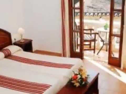 Hotel Monnaber Nou