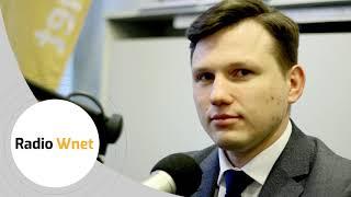 Nowe stawki VAT. Dr Mentzen: Biurokracji będzie trochę mniej. VAT na wszystko musi być identyczny