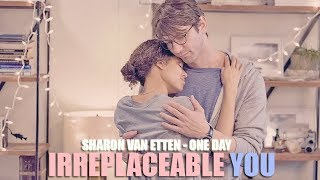 Sharon Van Etten   One Day (Lyric Video) • Irreplaceable You Soundtrack •