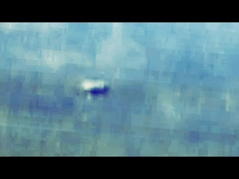 UFO UPDATE NEW SECOND TAPE OF MAY 2013 SIGHTING
