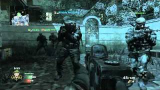 Being an asshole in Black Ops - Video Youtube