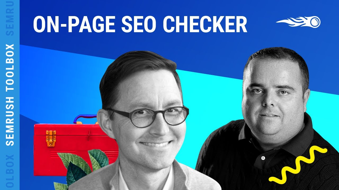 On Page SEO Checker image 2
