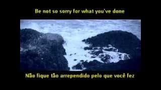 Be not so fearful - A. C. Newman (TWD) - Lyrics & Tradução