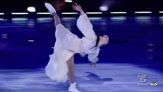 Intimissimi On Ice 2017 A Legend of Beauty - APHRODITE (Shizuka Arakawa, Andrea Bocelli)