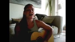 Cold Hearted ( Zac Brown Band Cover)