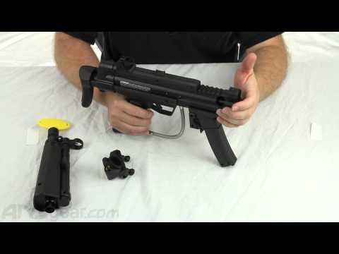 BT Delta Paintball Gun – Review