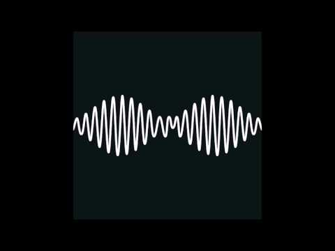 Arctic Monkeys - Knee Socks (Instrumental)