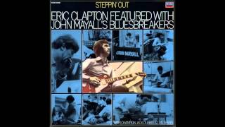 Eric Clapton champion Jack Dupree third degree