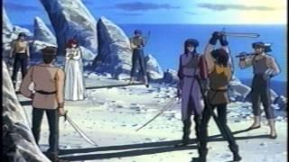 ファイアーエムブレム紋章の謎OVA2「紅の戦士」 FireEmblemOVA2raw