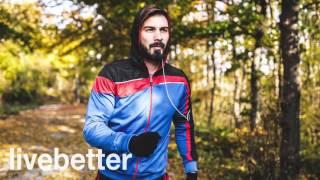 Música electronica para correr con resistencia y ritmo en maratón o rutina normal