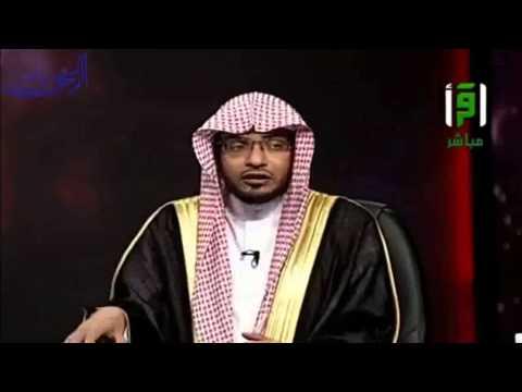 عبدالله بن جعفر ـ ان الله عودني عاده وعودت عبادة عاده