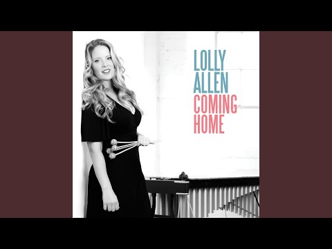 Coming Home online metal music video by LOLLY ALLEN