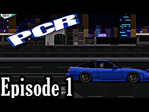 pixel car racer hack android