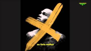 Chris Brown feat. Brandy - Do Better (Legendado - Tradução)