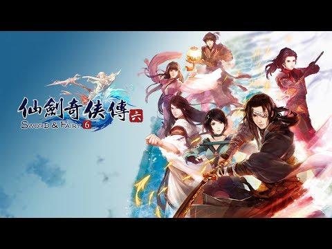 Sword & Fairy 6 Trailer (PS4) thumbnail