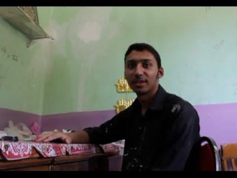 محمود مغازي..