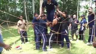 Leadership Training Programme (3rd Programme) - Vivanta By Taj Bentota , Sri Lanka